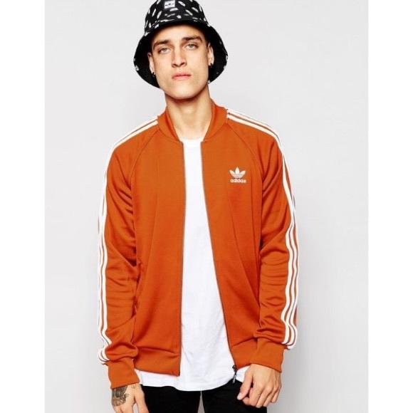 364f0ddc769 adidas Jackets & Coats | Originals Superstar Track Jacket M | Poshmark